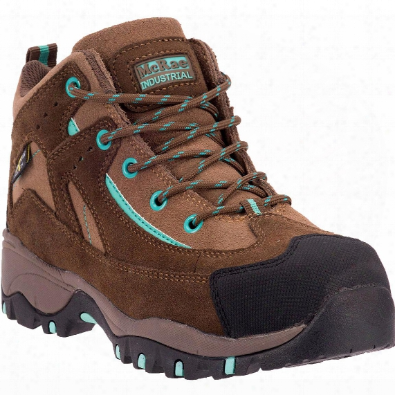 Women's Mcrae Composite Toe Xrd Met Guard Work Hiking Boots