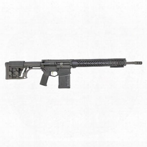 "Adams Arms Alpha-s,s Emi-automatic, .308 Winchester/7.62 Nato, 18"" Barrel, 20+1 Rounds"