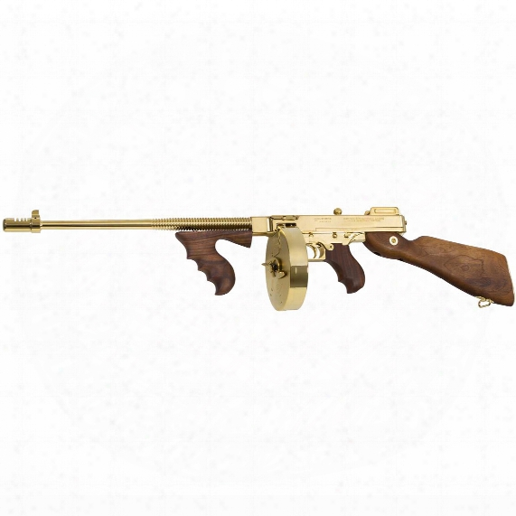 "Auto Ordnance M1 Paratrooper, Semi-automatic, .30 Carbine, 18.6"" Barrel, 15+1/5+1 Rounds"