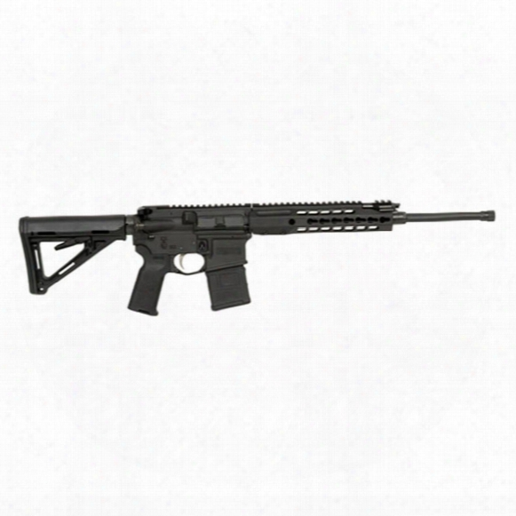 "Barrett Rec7 Flyweight Gen Ii, Semi-automatic/gas Piston,5.56 Nato/.223 Rem.,16"" Barrel,30+1 Rounds"