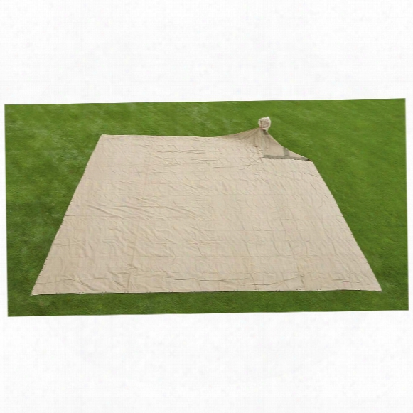 British Military Surplus 36 X 32' Sunshade, New