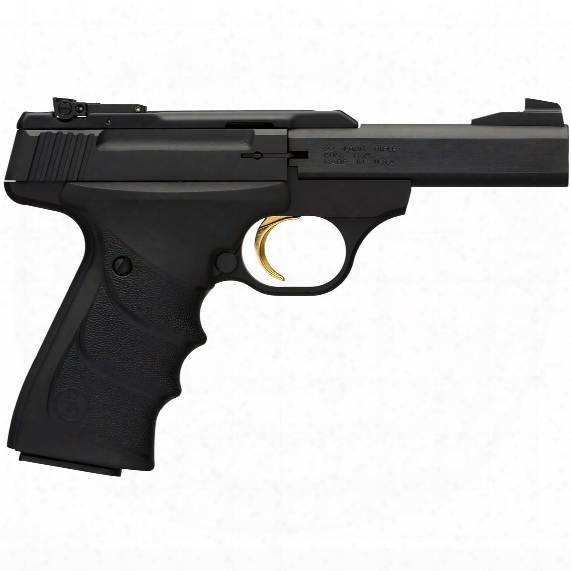"Browning Buck Mark Standard Micro Urx, Semi-automatic, .22lr, 4"" Barrel, 10 Round"