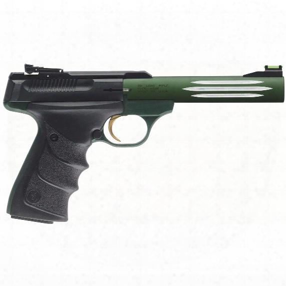 "Browning Buck Mark Urx Lite, Semi-automatic, .22lr, 5.5"" Barrel, 10 Round"