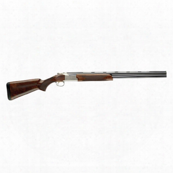 "Browning Citori 725 Field, Over/under, 28 Gauge, 26"" Barrel, 2 Rounds"