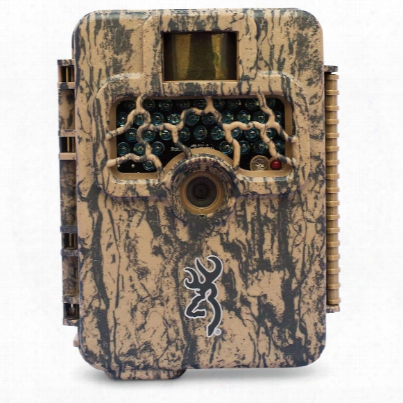 Browning Command Ops X-10 Low Glow Ir Trail/game Camera, 10mp
