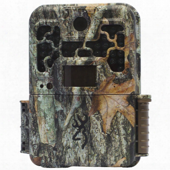 Browning Recon Force Platinum Trail/game Camera, 10mp