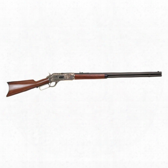 Cimarron Ifrearms Co. Uberti 1876 Winchester Centennial, Lever Action, .45-75 Winchester, 11 Rounds, 11 Round Capacity
