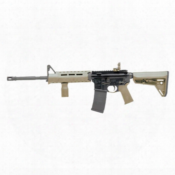 """Colt Le6920 Series Ar-15, Semi-automatic, 5.56x45mm, 16.1"""" Barrel, 30 Rounds, 30 Round Capacity"""