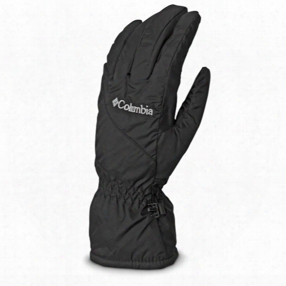 Columbia Women's Thermal Six Rivers Gloves