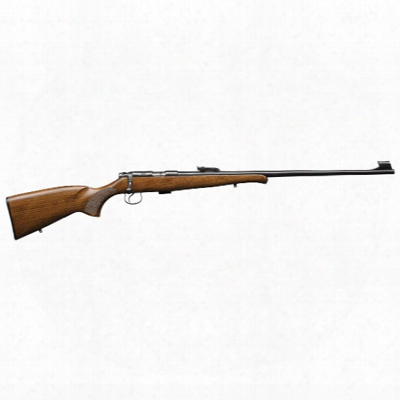 "Cz 455 Training, Bolt Action, .17 Hmr, Rimfire, 24.8"" Barrel, 5 Rounds, 5 Round Capacity"