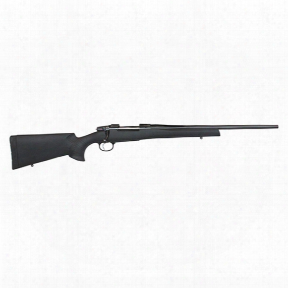 "Cz-usa 557 Sporter Synthetic, Bolt Action, .30-06, Centerfire, 20.5"" Barrel, 4 Rounds, 4 Round Capacity"