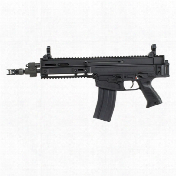 "Cz-usa 805 Bren S1, Semi-automatic, 5.56x45mm, 11"" Barrel, 30 Rounds"