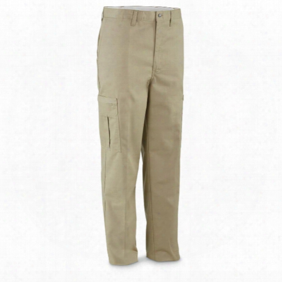 Dickies Men's Industrial Cargo Pants, 2 Pack, Slight Irregulars