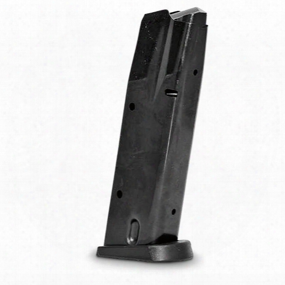 Eaa Witness, 9mm Caliber Magazine, Small Frame, 10 Rounds
