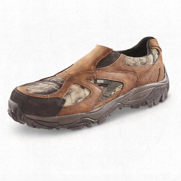 Guide Gear Men's Arrowhead Slip-on Shoes, Waterproof