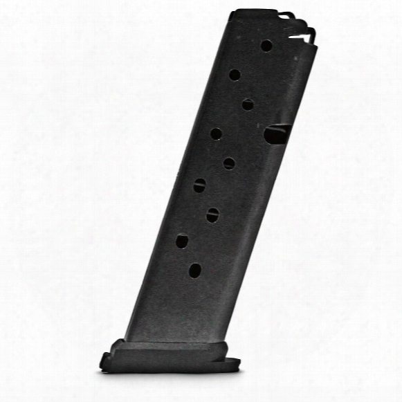 Hi-point 995ts, 9mm Caliber Carbine Magazine, 10 Rounds
