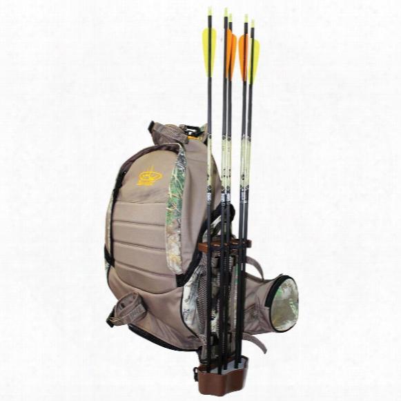Horn Hunter Slingshot L.r. Pack, Mossy Oak Break-up Infinity