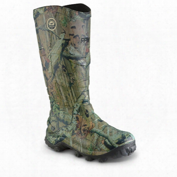 Irish Setter Men's Rutmaster Rpm Rubber Hunting Boots