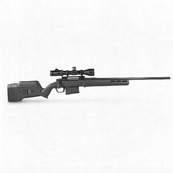 Magpul Hunter, 700la Stock, Remington, 700 Long Action