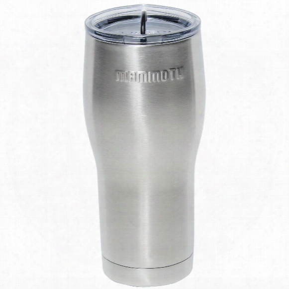 Mammoth Coolers Rover Stainless Steel Tumbler With Lid, 22 Oz