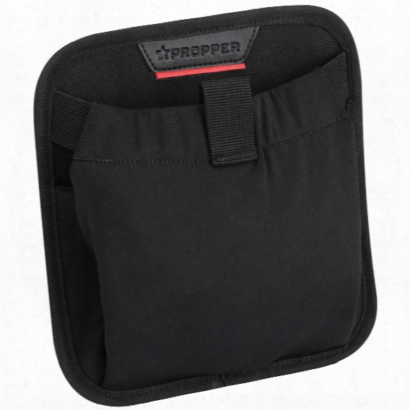 """Propper 8"""" X 7"""" Stretch Dump Pocket With Molle"""