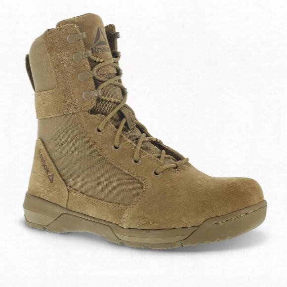 """Reebok Men's 8"""" Strikepoint Duty Boots"""