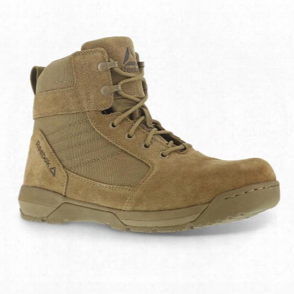 """Reebok Men's Strikepoint 6"""" Duty Boots"""