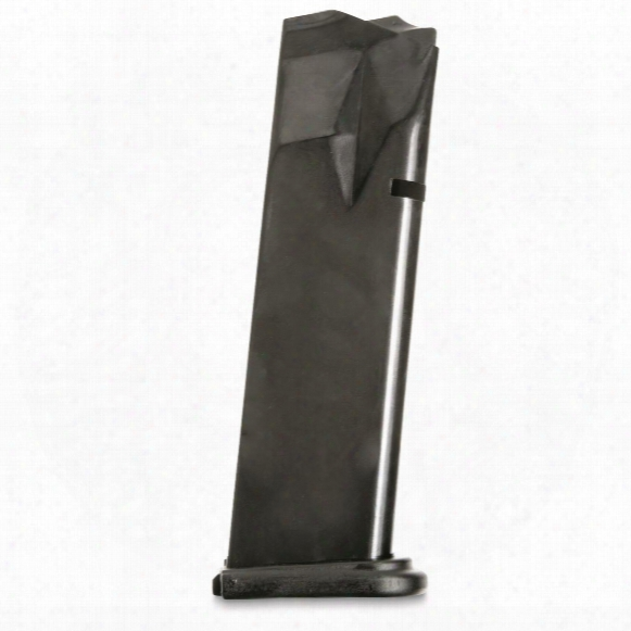 Rock Island Armory, 1911 Double Stack, .45 Acp Caliber Magazine, 13 Rounds