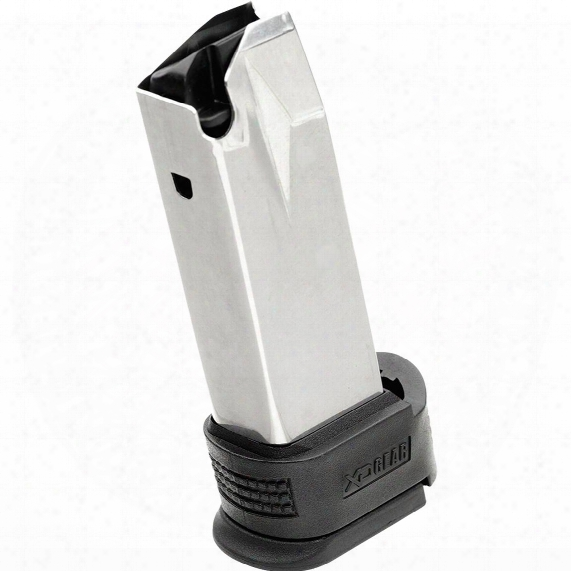 Springfield Xd Sub-compact 9mm Magazine With X-tension, 16 Round