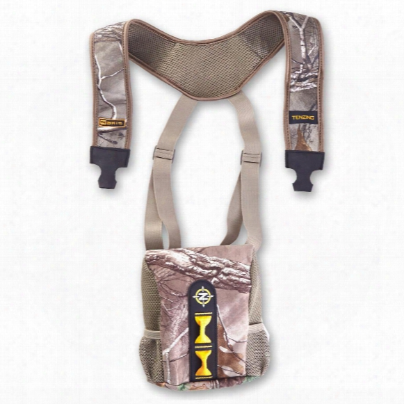 Tenzing The Choice Tc Bh15 Binocular Holster System