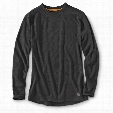 Carhartt Men's Base Force Cold Weather Crewneck Thermal Shirt