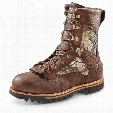 Irish Setter Men's Elk Tracker Waterproof Hunting Boots, 800 Gram Insulation