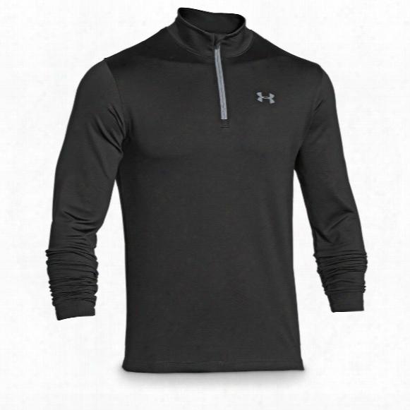Under Armour Men's Oldgear Infrared Evo 1/4 Zip Shirt
