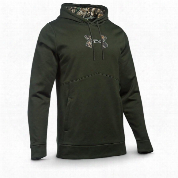 Under Armour Men's Storm Caliber Tall Hoodie