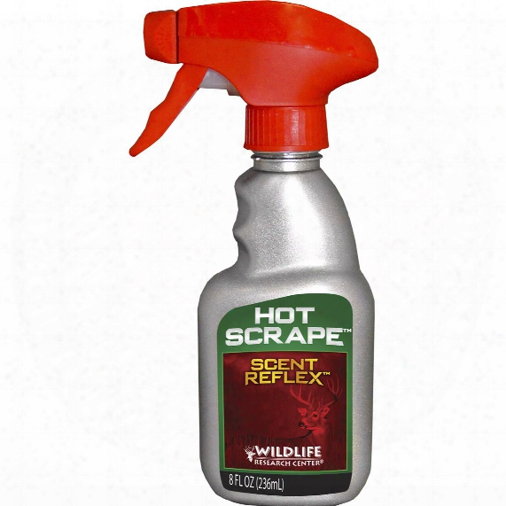 Wildlife Research Center Hot-scrape Synthetic Scent