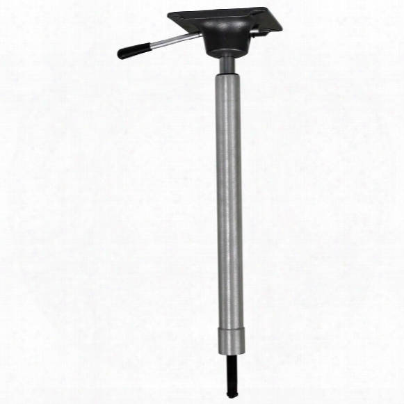 Wise King Pin Power Rise Pro Seat Pedestal For Pro And Casting-type Seats