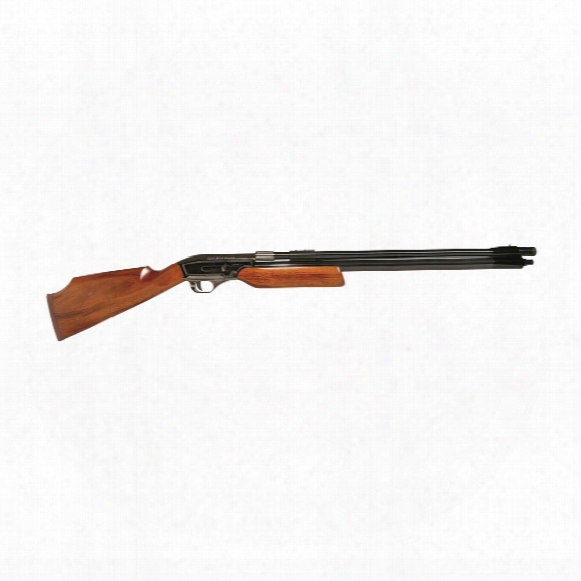 Air Venturi Wing Shot, Bolt Action, .50 Caliber Pcp Shotgun, 1 Round