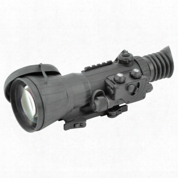 Armasight Vulcan 6x Gen 2+ Hd Mg Night Vision Riflescope