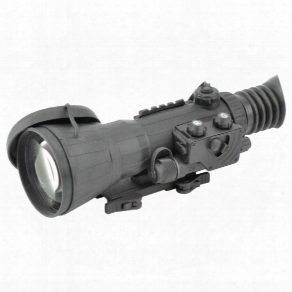 Armasight Vulcan 6x Gen 3 Alpha Mg Night Vision Riflescope