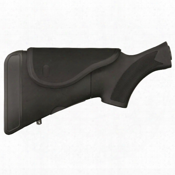 Ati Akita Adjustable Stock, For Maverick 88, Mossberg 500 / 535 / 590 / 835 12-gauge Shotguns