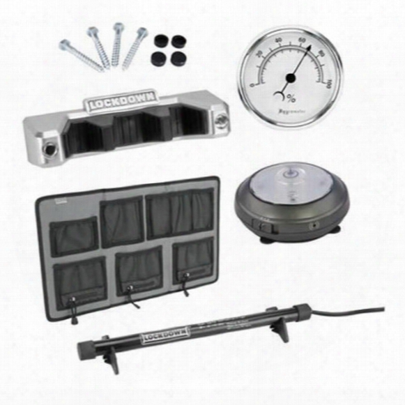 Battenfeld Technologies Lockdown Vault Deluxe Accessories Kit
