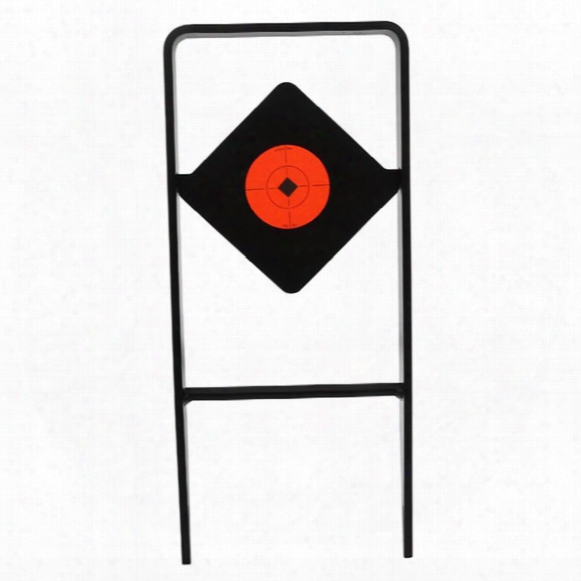 Birchwood Casey Ace Of Diamonds Shooting Target Spinner