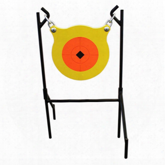 "Birchwood Casey Boomslang 9.5"" Shooting Gong Target"