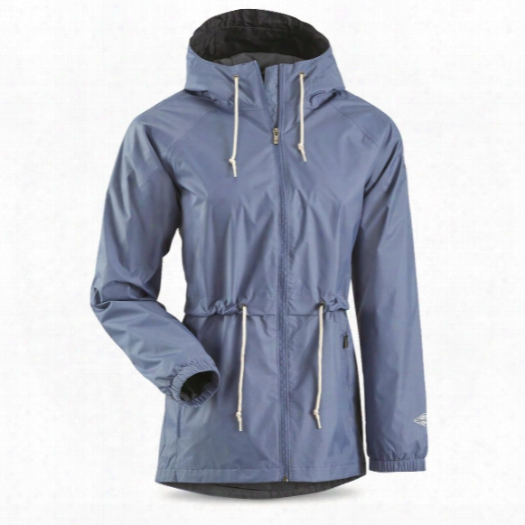 Columbia Women's Arcadia Waterproof Casual Jacket