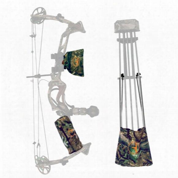 Cottonwood Outdoors Weathershield Archery Armor Kit, Clear Cutt Camo