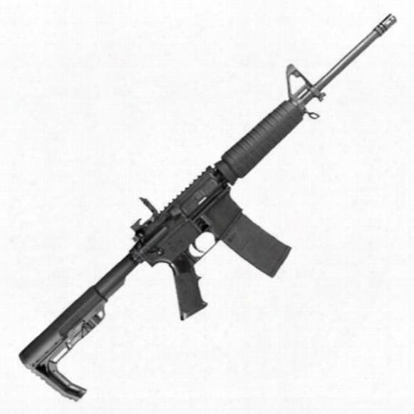 """Eagle Arms Armalite Eagle-15 Mft, Semi-automatic, .223 Wylde, 16"""" Barrel, 30+1 Rounds"""