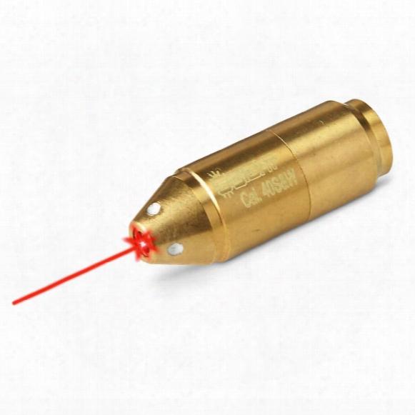 G-sight Laser Training Cartridge, .40 Smith & Wesson
