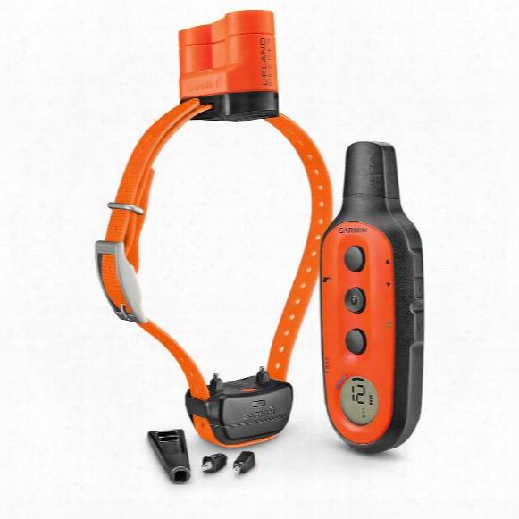 Garmin Delta Upland Xc Electronic Dog Training Collar