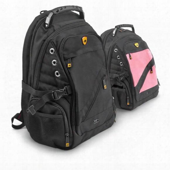 Guard Dog Proshield Ii Level 3a Bulletproof Backpack