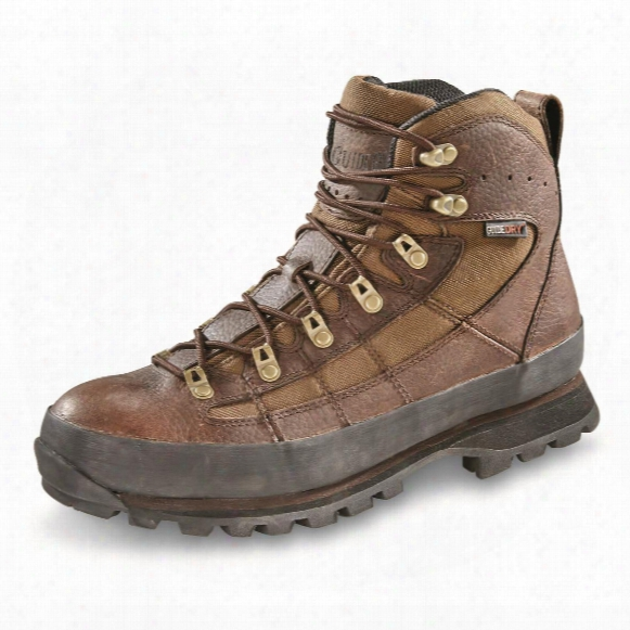 Guide Gear Men's Acadia Waterproof Hiking Boots